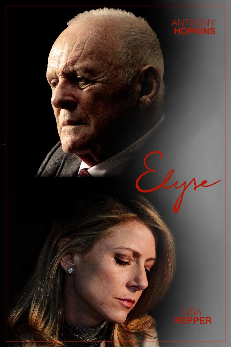 Elyse Poster