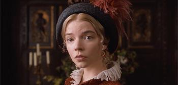 Anya Taylor-Joy & Mia Goth in Teaser for 'Emma' from Jane Austen