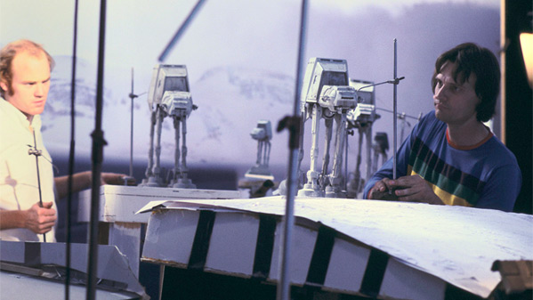 40 Years of Empire: The Legacy Photo