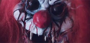 Evil Little Things Trailer