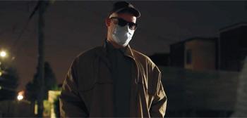 Face Mask Short Film