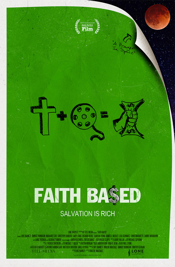 Faith Based Poster