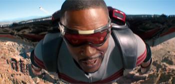 The Falcon & The Winter Soldier Trailer