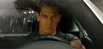 Fast & Furious 9 TV Spot