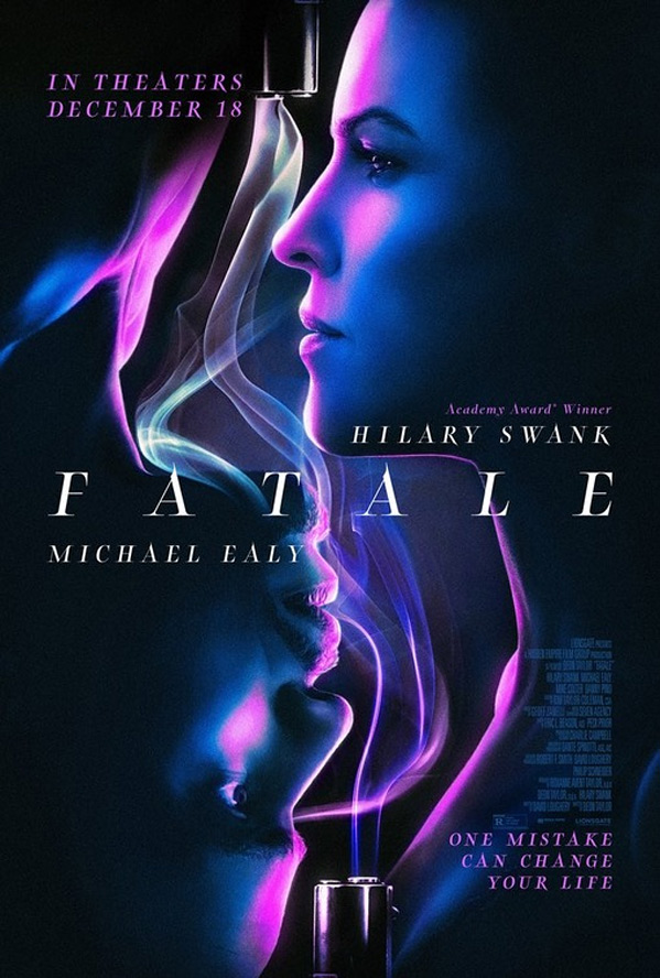 Fatale Poster