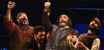 Fiddler: A Miracle of Miracles Trailer