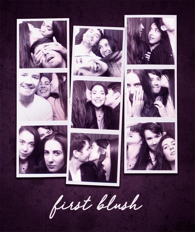 First Blush Poster