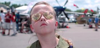 Fly Like a Girl Trailer