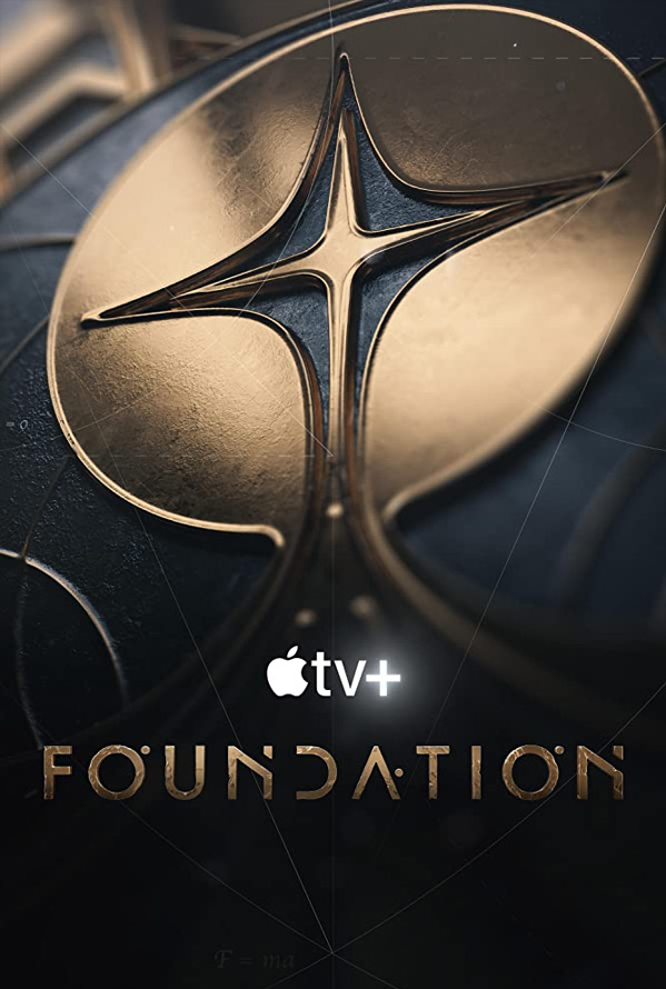 Foundation Poster