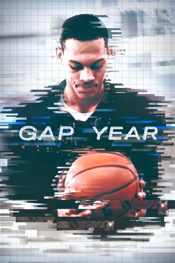 Gap Year Poster