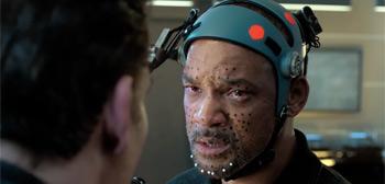 Gemini Man Behind-the-Scenes