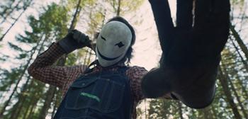 Get Gone Trailer