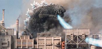 Godzilla Criterion Trailer