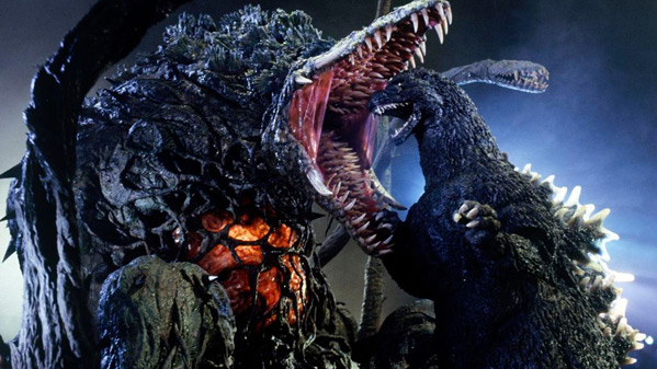 Godzilla Guide - Want To Get Weird?