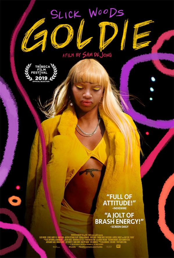 Goldie Film