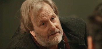 Jeff Daniels & Thomas Macias in Indie Dramedy 'Guest Artist' Trailer