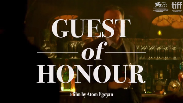 Guest of Honour Film