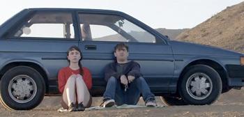 Hatchback Trailer