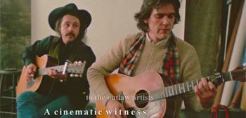 Heartworn Highways Trailer