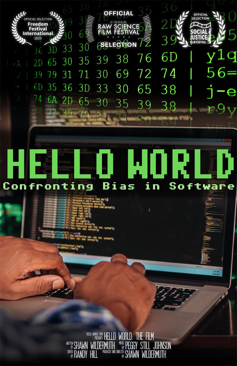 Hello World Doc Poster
