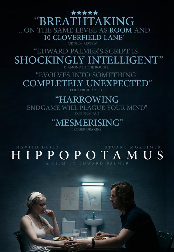 Hippopotamus Film