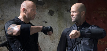 Review: 'Hobbs & Shaw' Delivers Big Tag-Team Action By the Truckload