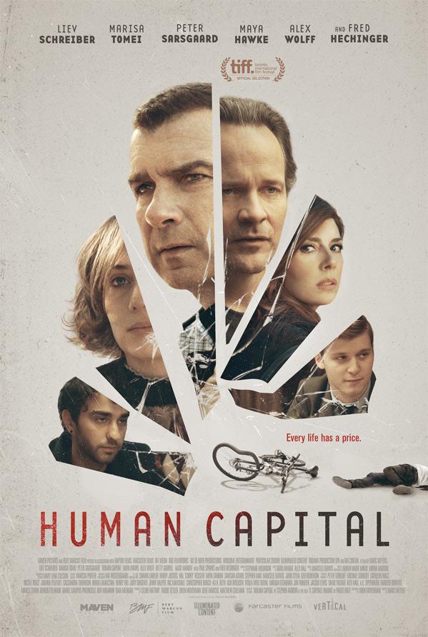 Human Capital Poster