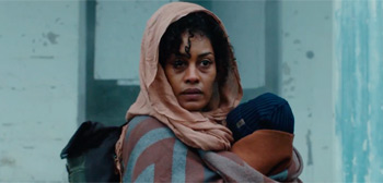 I Am Mary Short Film Trailer