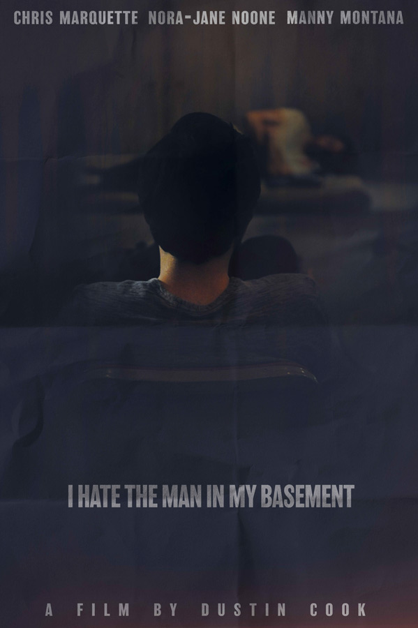 I Hate the Man in My Basement Poster