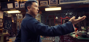 Ip Man 4 Trailer