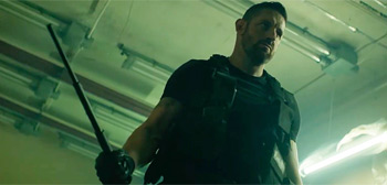 I Am Vengeance: Retaliation Trailer