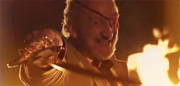 Icon: The Robert Englund Story Trailer