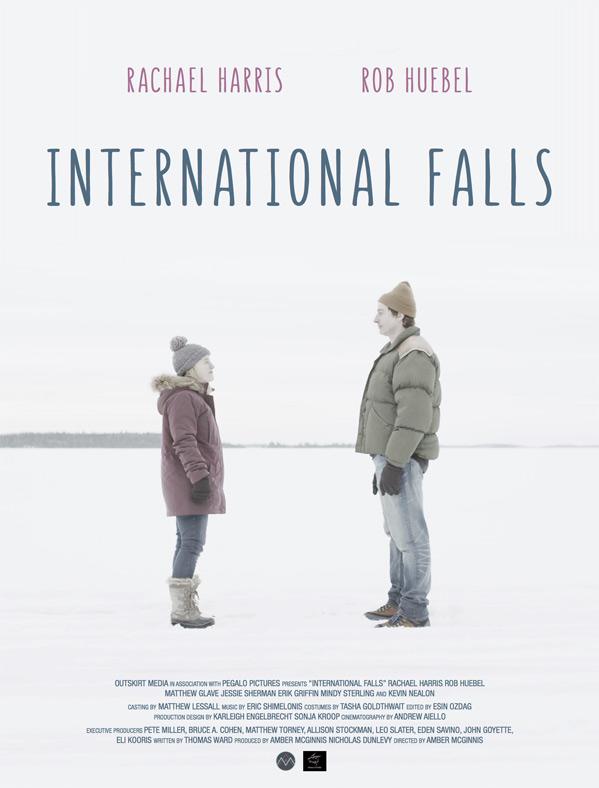 International Falls Film