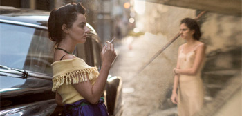 The Invisible Life of Eurídice Gusmão Trailer