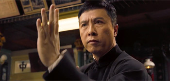 Ip Man 4: The Finale Trailer