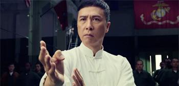 Ip Man 4 Teaser Trailer