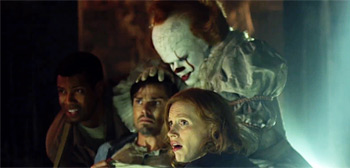 It: Chapter Two Featurette