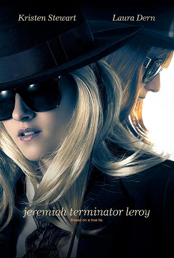 Jeremiah Terminator LeRoy Poster