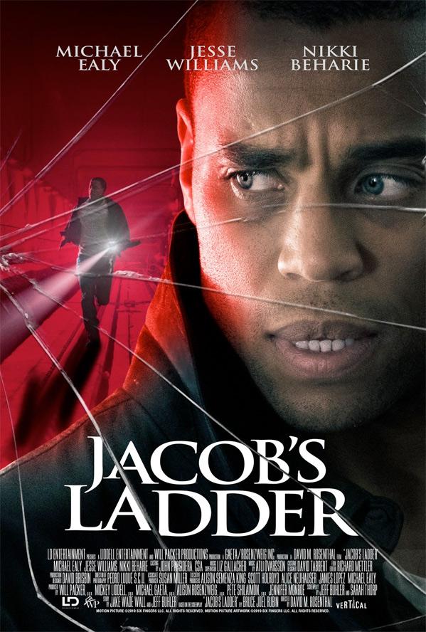 Jacob's Ladder Poster