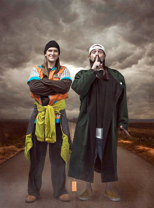 Jay and Silent Bob Reboot Teaser Poster