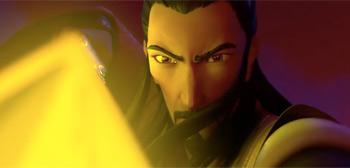 Jiang Ziya Trailer