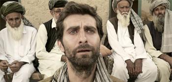 Jirga Trailer