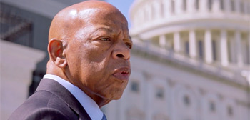 John Lewis: Good Trouble Trailer