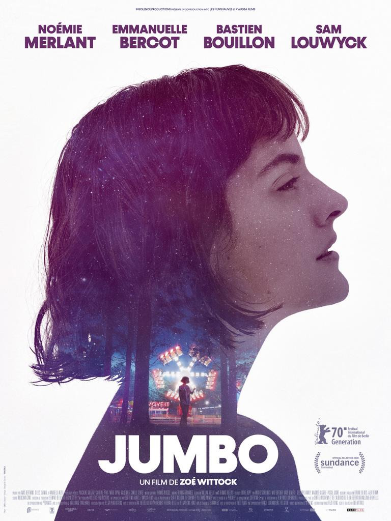 Jumbo Poster