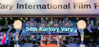 54th Karlovy Vary Film Festival