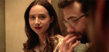 The Kindness of Strangers Trailer