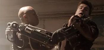 Kill Mode Trailer