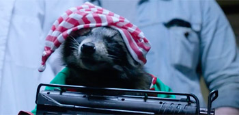 Killer Raccoons 2 Trailer