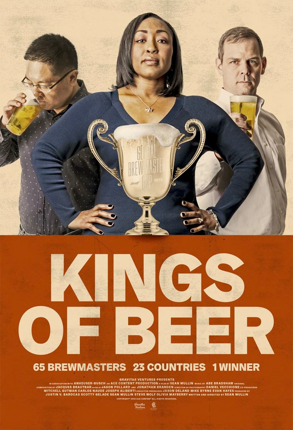 Kings of Beer Doc Poster