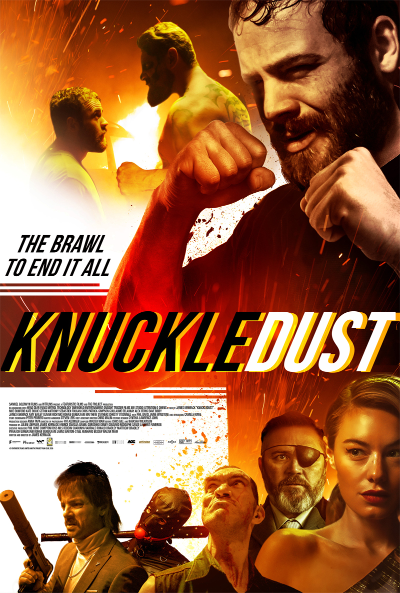 Knuckledust Film